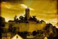 """This is again a shot from Dillenburg, my hometown in Germany. Since some weeks I started to process some pictures quite different than my usually """"realistic"""" style. I learned that […]"""
