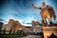 Today, I just want to show you my pictures of the Caesars Place on my trip to Las Vegas. Caesars Palaces is one of the biggest casinos in the town […]
