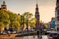 Amsterdam is a great city, where I had the honor to spend half a year of my live. It is such a tiny city, but when it comes to atmosphere […]