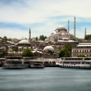 [View with PicLens] I'm back after a long break. Hope people still follow this here. I was last week in Istanbul on a conference. Met a lot of nice people […]