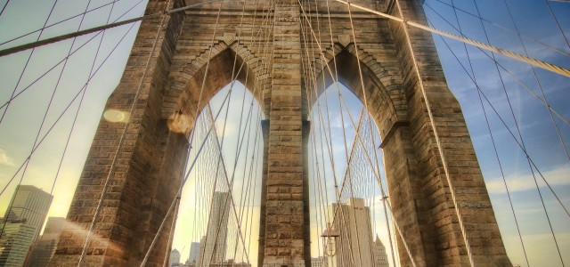 On my sabbatical in Europe, I start to miss America. This is one of my most America shots I have. The Brooklyn Bridge is one of the most beautiful bridges […]