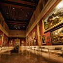 This is a shot of the most famous room of the Boston Museum of Fine Arts. I forgot the name of the room, but it is awesome. The photo was […]