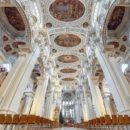 It might be hard to get to Passau in Germany, but the trip is really worth the effort. The Dom in Passau is one of a kind. I truly love […]