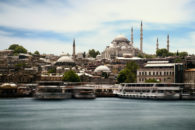 Istanbul is one of the most exciting cities in Europe or Asia or between. It brings together people from around the globe: Christian and Muslim, Europe and the Middle East, […]
