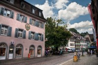 I showed you already in the past some photos of this wonderful town in the South of Germany, Freiburg. Here is now my second part. Beautiful street scenes at a […]