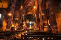 (photo: Kerk Onze-Lieve-Vrouwenbasiliek in Maastricht, F6.7, HDR, 30sec, ISO 100) Every serious photographer knows how important a good tripod is. And a good tripod needs to be big enough and […]