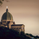 Saint Joseph's Oratory of Mount Royal is Canada's largest church and claims to has one of the largest domes in the world. I had no idea about the church and […]